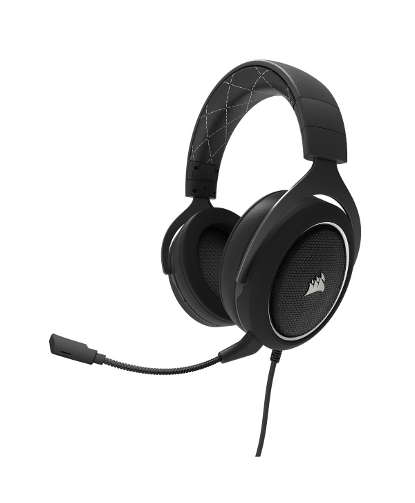 Ausc Corsair  HS60 Surround White