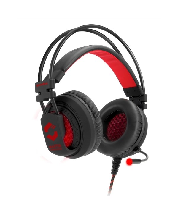 MAXTER 7.1 Surround USB Gaming Headset