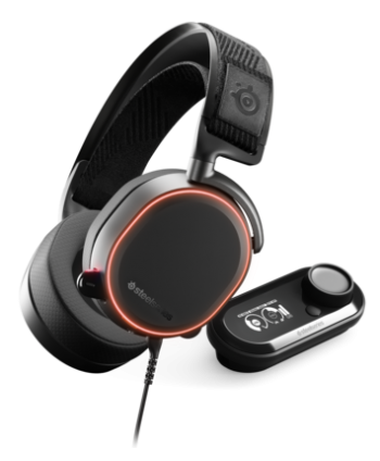 Ausc SteelSeries Arctis PRO + GameDAC