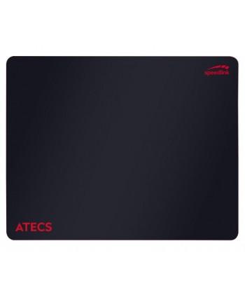 ATECS Soft Gaming Mousepad - Size M, black - SL-620101-M