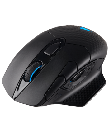 Rato Corsair Dark Core RGB 16000DPI Optico wireless - CH-9315011-EU
