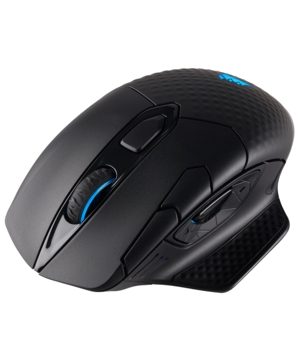 Rato Corsair Dark Core RGB 16000DPI Optico wireless
