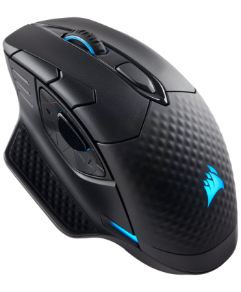 Rato Corsair Dark Core SE RGB 16000DPI Optico wireless - CH-9315111-EU
