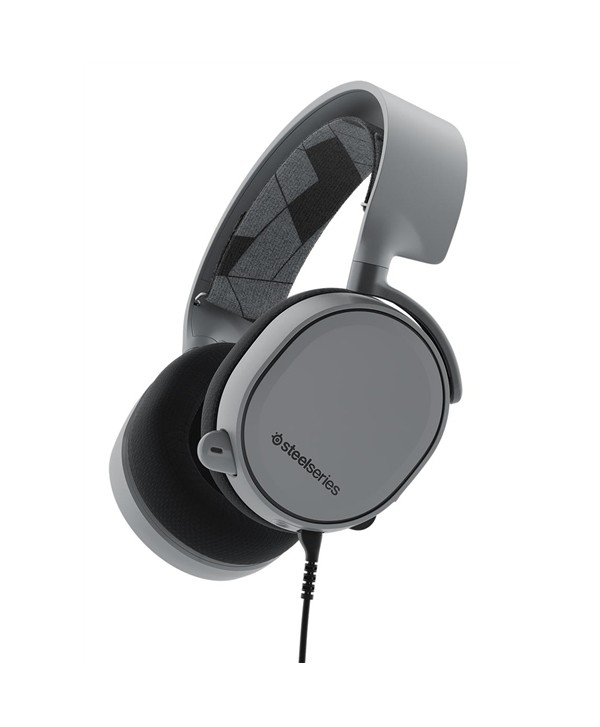 Ausc SteelSeries Arctis 3 Steel Grey