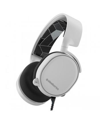 Ausc SteelSeries Arctis 3 Branco