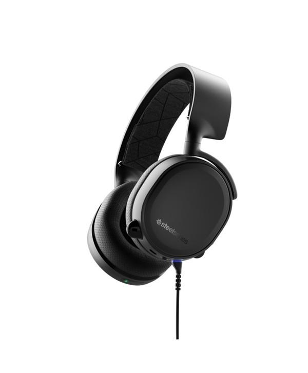 Ausc SteelSeries Arctis 3 Bluetooth