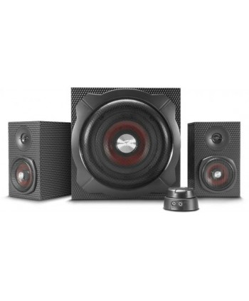 Speedlink Gravity Carbon 2.1 Subwoofer system
