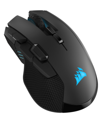Rato Corsair IRONCLAW RGB Wireless 18000DPI