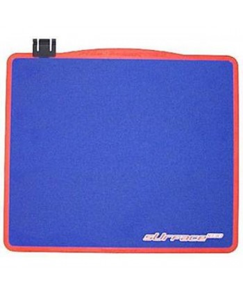 Tapete fUnc Surface 1030 Laranja/Azul