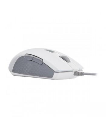 Rato Corsair M55 RGB PRO,  White 12000DPI - CH-9308111-EU