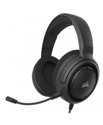 Ausc Corsair HS45 Surround Carbon