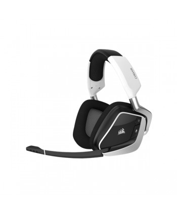 Ausc Corsair Void  ELITE Wireless White