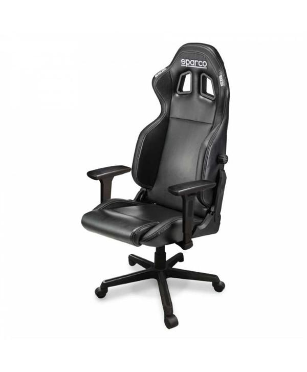 Cadeira gaming Sparco ICON preto