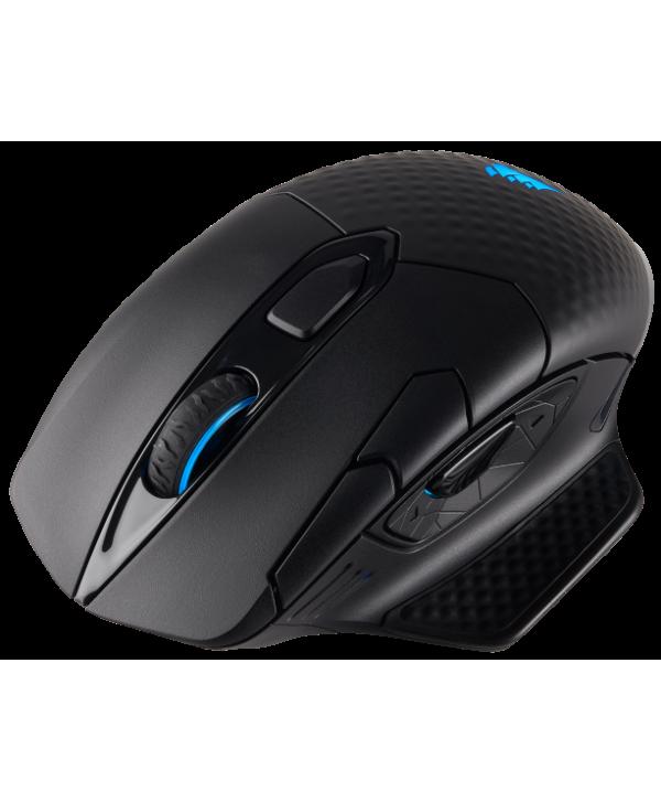 Rato Corsair Dark Core Pro RGB 18000DPI wireless
