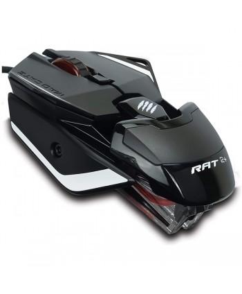 Rato Mad Catz R.A.T. 2+ - MR02MCINBL000-0