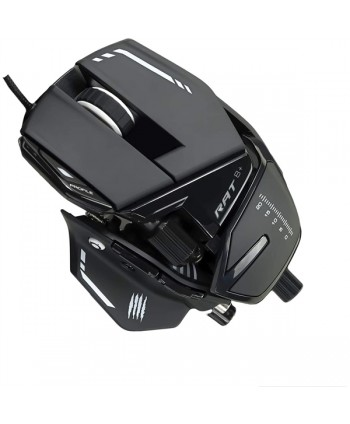 Rato Mad Catz  R.A.T. 8+ - MR05DCINBL000-0