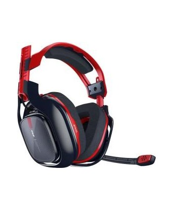 ASTRO A40 TR 10TH ANNIVERSARY EDITION RED/BLUE