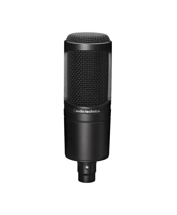 Microfone perfeito para criadores