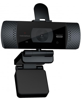 Webcam Thronmax Stream Go  PRO 1080P