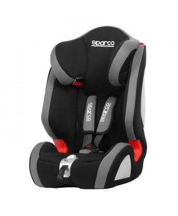 Cadeira de bebé Sparco F1000KI cinzento