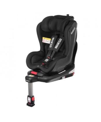 Cadeira de bebé Sparco SK500 preto