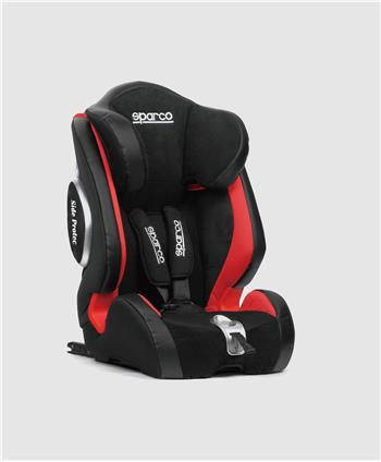 cadeira-de-bebe-sparco-f1000ki-cinzento