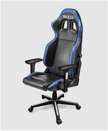 cadeira-gaming-sparco-icon-pretoazul