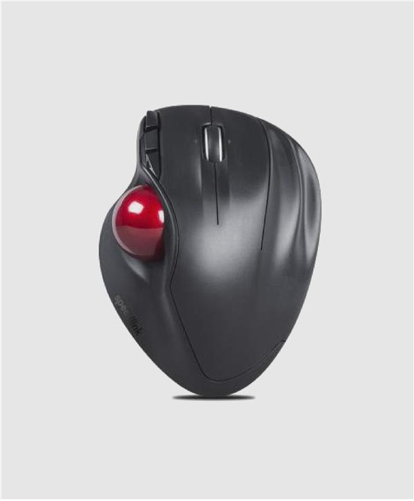 rato-speedlink-aptico-trackball-sem-fios