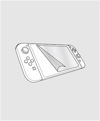 glance-screen-protection-kit---for-nintendo-switch