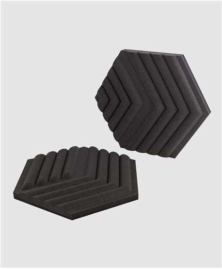 Elgato Wave Panels - Starter Kit (Black)